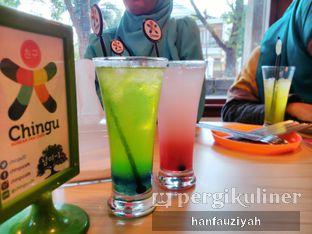 Foto review Chingu Korean Fan Cafe oleh Han Fauziyah 8