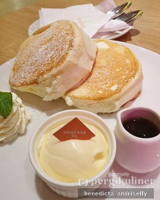 Foto 1 - Makanan di The Pancake Co. by DORE oleh ig: @andriselly