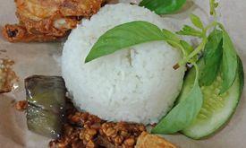 Sambal Lalap Wong Solo