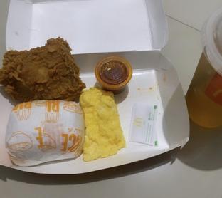 Foto review McDonald's oleh Ester Kristina 1