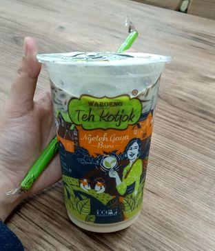Foto 1 - Makanan di Waroeng Teh Kotjok oleh kezia  stefana