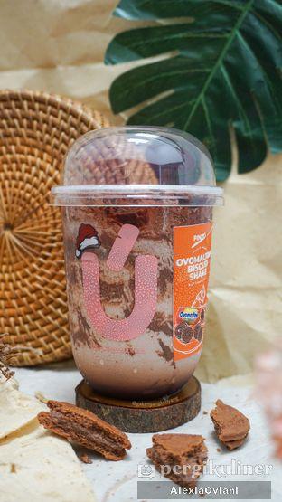Foto review Pinku Tea Bar oleh @gakenyangkenyang - AlexiaOviani 4