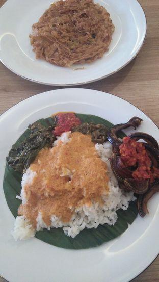 Foto 9 - Makanan di Nasi Kapau Uni Nailah oleh Review Dika & Opik (@go2dika)