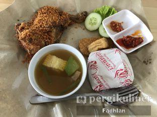 Foto review Ayam Goreng Karawaci oleh Muhammad Fadhlan (@jktfoodseeker) 2