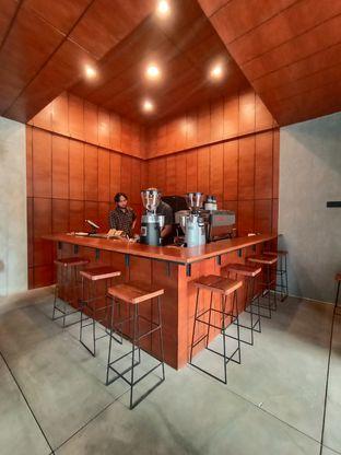 Foto 2 - Eksterior di Daily Routine Espresso Bar oleh Kuliner Addict Bandung