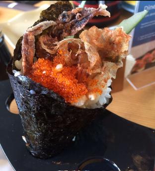 Foto 1 - Makanan di Sushi Tei oleh Elvira Sutanto