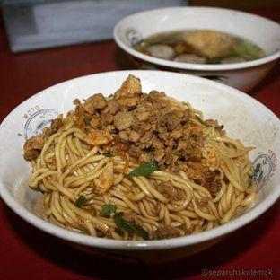 Foto 2 - Makanan di Mie Ayam Bakso Bangka AL oleh separuhakulemak