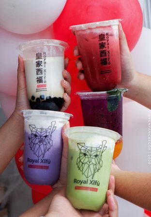 Foto review Royal Xifu oleh vionna novani 1