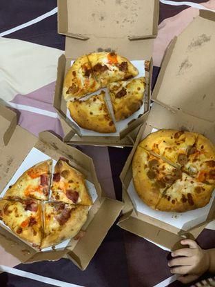 Foto review Domino's Pizza oleh Ratu Aghnia 2
