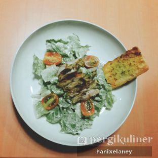 Foto review Mokka Coffee Cabana oleh Fakhrana Hanifati 2