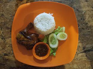 Foto review Ayam Bebek QQ oleh Aditia Suherdi 2