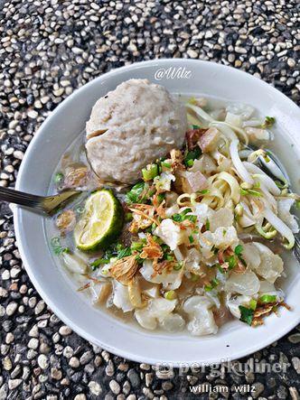 Foto Makanan di Mie Baso Bogowonto