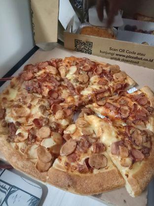 Foto review Pizza Hut Delivery (PHD) oleh Nena Zakiah 3