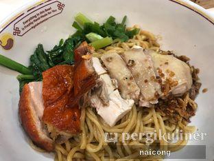 Foto 3 - Makanan di Golden Lamian oleh Icong