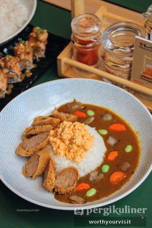 Foto 3 - Makanan di Kimukatsu oleh Kintan & Revy @worthyourvisit