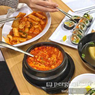 Foto 1 - Makanan di Mu Gung Hwa Snack Culture oleh Tiny HSW. IG : @tinyfoodjournal
