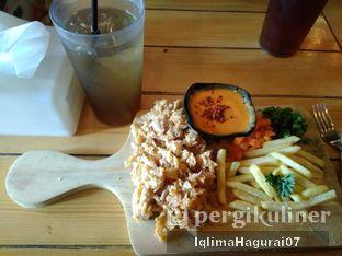 Foto 4 - Makanan di Kandang Ayam oleh IqlimaHagurai07