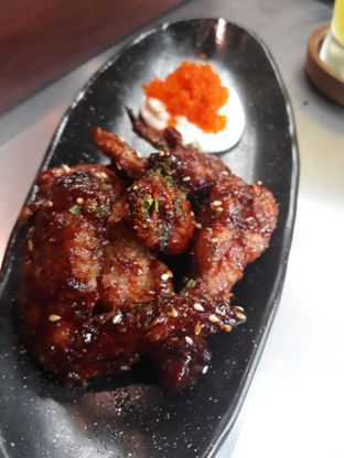Foto 3 - Makanan di Yabai Izakaya oleh Mouthgasm.jkt
