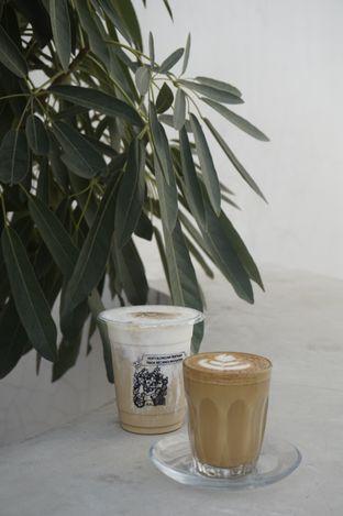 Foto 5 - Makanan di Lab Coffee oleh yudistira ishak abrar