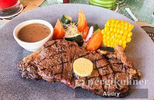 Foto review Cutt & Grill oleh Audry Arifin @makanbarengodri 1