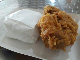 Foto 2 - Makanan di Captain Hood oleh Nisanis