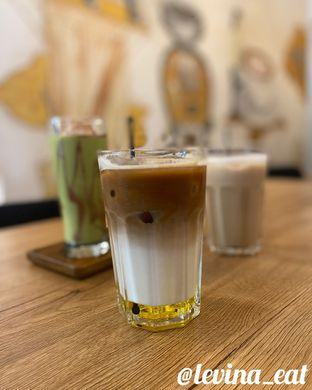 Foto 2 - Makanan di Bruins Coffee oleh Levina JV (IG : @levina_eat & @levinajv)
