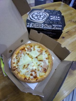 Foto review Pizza Boxx oleh Prido ZH 8