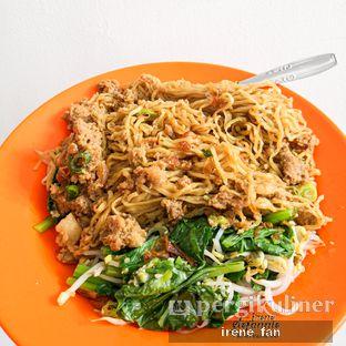 Foto 1 - Makanan di Bakmie Bangka Asoka 57 oleh Irene Stefannie @_irenefanderland