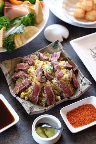 Foto 4 - Makanan di Umamya Sushi oleh Stefanus Hendra
