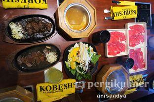 Foto 1 - Makanan di KOBESHI by Shabu - Shabu House oleh Anisa Adya