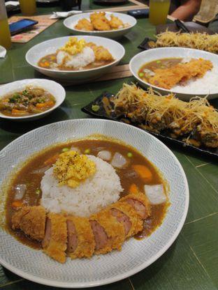 Foto 1 - Makanan di Kimukatsu oleh Meyrani Putri