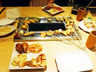 Foto review Kushiya Monogatari oleh Livia Vania 1