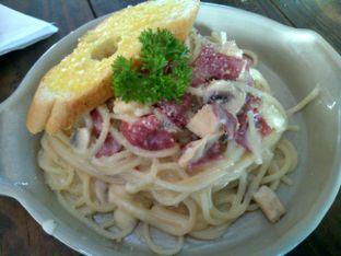 Foto 1 - Makanan di Sebastian Coffee Shop oleh Wewe Coco