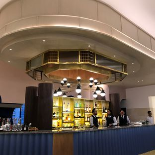Foto 3 - Interior di Mare Nostrum - Grand Sahid Jaya Hotel oleh Della Ayu
