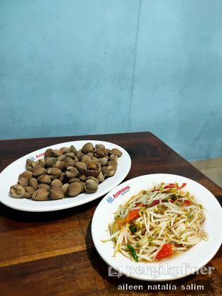 Foto 2 - Makanan di Aroma Sop Seafood oleh @NonikJajan