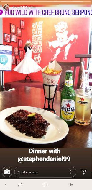 Foto - Makanan di Hog Wild with Chef Bruno oleh Stephen Daniel