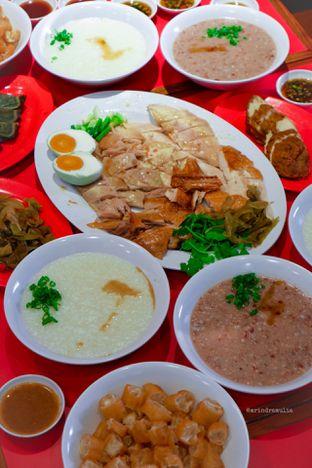 Foto 2 - Makanan di Bubur Cap Tiger oleh Indra Mulia