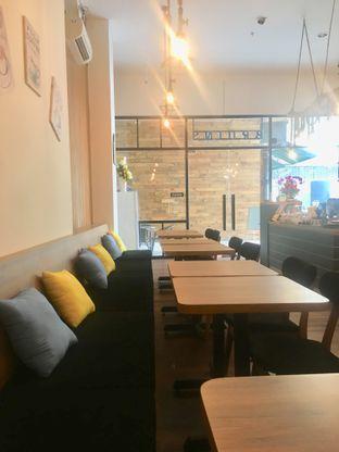 Foto review Bruins Coffee oleh Prido ZH 13