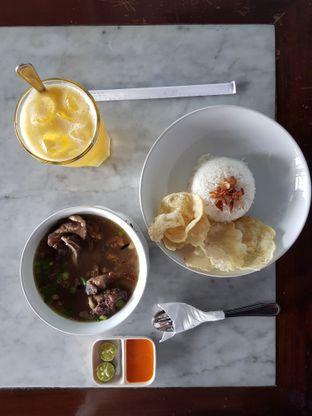 Foto 4 - Makanan di Kopi Oey oleh Amrinayu