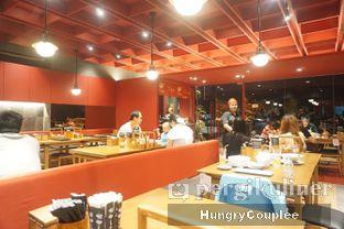 Foto 5 - Interior di Hakata Ikkousha oleh Hungry Couplee