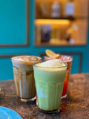 Foto review TEAL Coffee oleh Jeljel  8