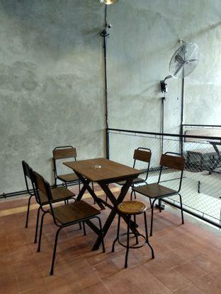 Foto 10 - Interior di Kopi Kota Tua oleh Ika Nurhayati