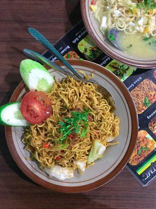 Foto 2 - Makanan di Bakmi Jogja Mas Goen oleh yudistira ishak abrar