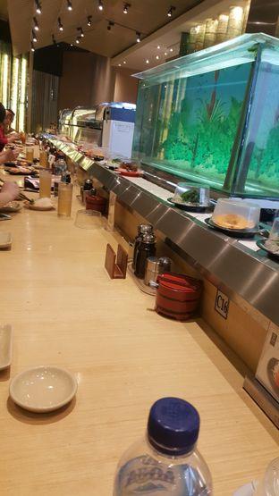 Foto review Sushi Tei oleh Vising Lie 2