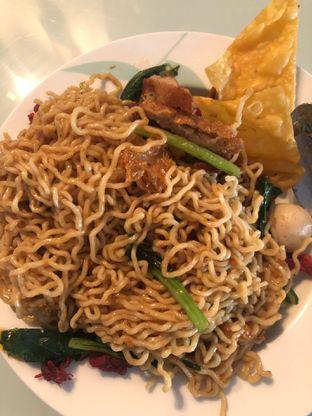 Foto 2 - Makanan di Nasi Gurih Aceng oleh vionna novani
