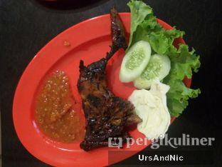 Foto 6 - Makanan(Ayam bakar) di Bakmi Acha oleh UrsAndNic