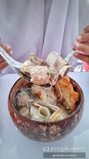 Foto 2 - Makanan di Bakso Iga Batok oleh Venda Intan