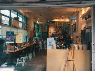 Foto 4 - Interior di Sunday Coffee oleh Fajar | @tuanngopi