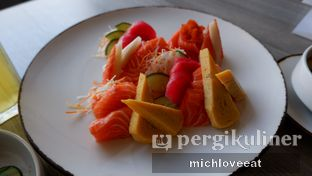 Foto 60 - Makanan di Sushi Itoph oleh Mich Love Eat