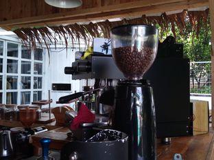 Foto 3 - Interior di Garden Coffee oleh Chris Chan
